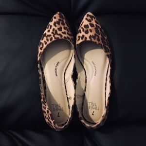 77eae7ed9863 Time and Tru Flats & Loafers for Women | Poshmark